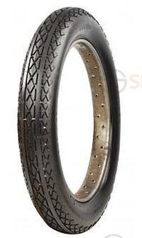U72895 4.00/-19 Diamond Tread Cycle Universal