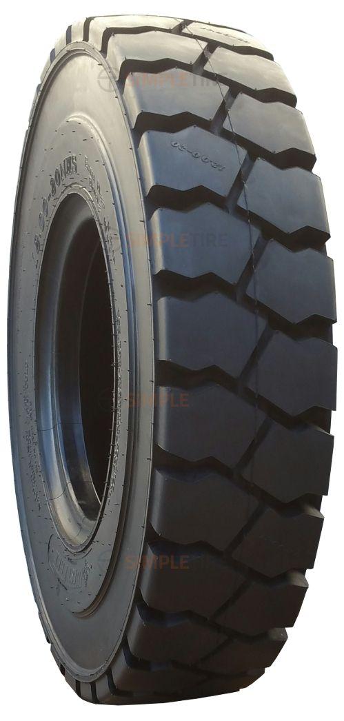 Mitco Solid Lug BLK 700/--15 26410101