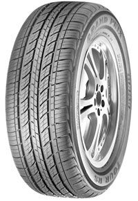 GPS53 P215/45R17 Grand Prix Tour RS Multi-Mile