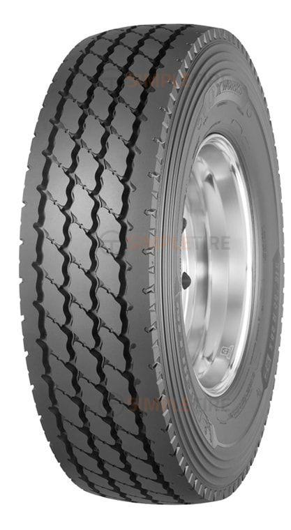 64204 315/80R22.5 XWORKS Z Michelin