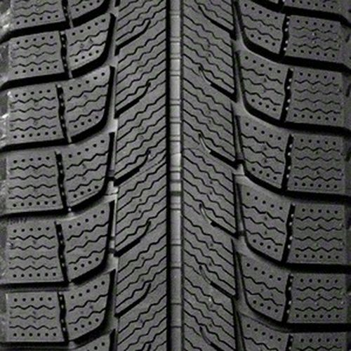 Michelin X-Ice Xi2 P215/65R-16 88316