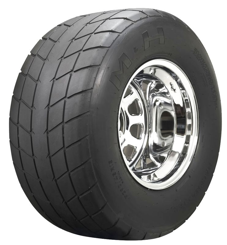 Interco Radial Racing Front 185/50R-18 ROD12