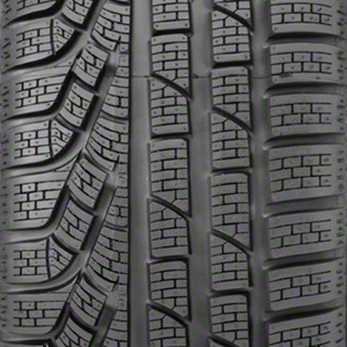 Pirelli W240 SottoZero Serie II 245/55R-17 2157300