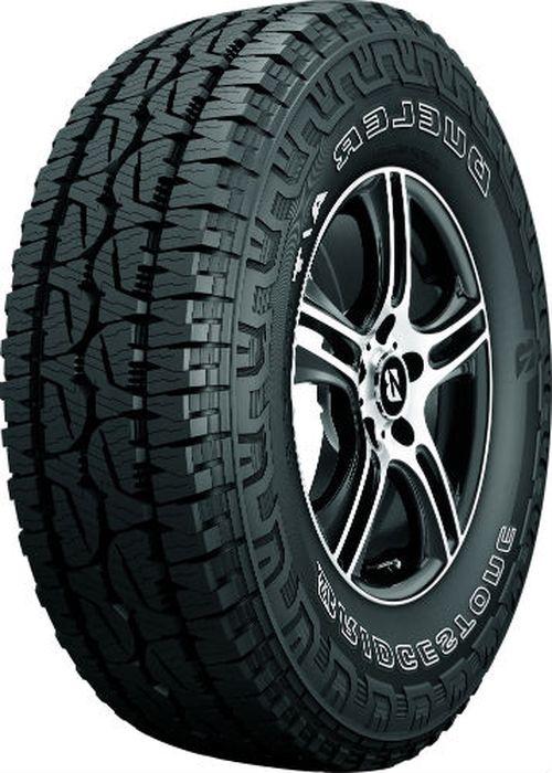 Bridgestone Dueler A/T Revo 3 P265/75R-16 000036