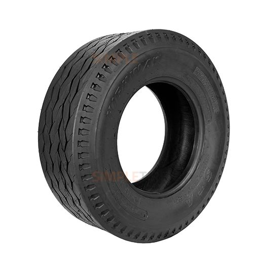 Specialty Tires of America STA Super Transport LT Tread A LT10/--16.5 LA4D5