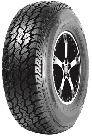 Travelstar AT701 P245/75R-16 SUV43