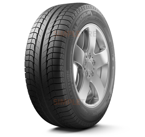 Michelin Latitude X-Ice P235/75R-15 90881