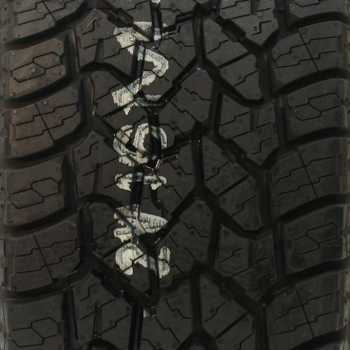 Jetzon Wild Spirit AT/S P265/75R-15 WST50
