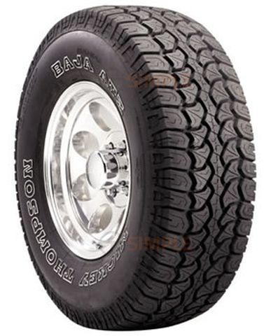 Mickey Thompson Baja ATZ Radial Plus LT265/70R-17 5171