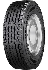 5230340000 225/70R19.5 Conti Scandinavia HD3 Continental