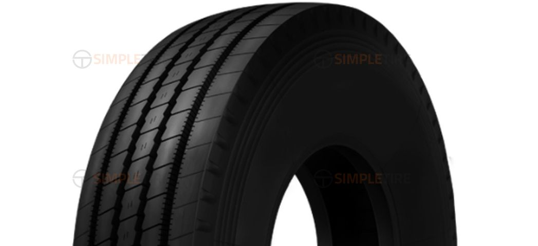 Del-Nat Advance GL-282A 285/75R-24.5  88544G