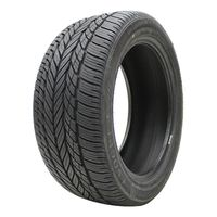 12848204 245/40R18 Signature V Black Vogue