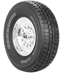 21583443 235/70R   15 Commando LTR National