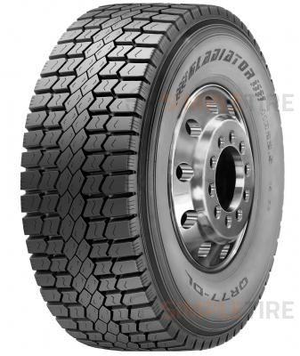 1933209225 295/75R22.5 QR77-DL Drive Lug Gladiator