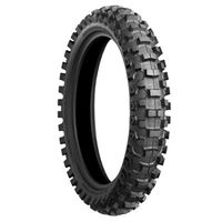 119842 120/80R19 Motorcross M204 Soft (Rear) Bridgestone