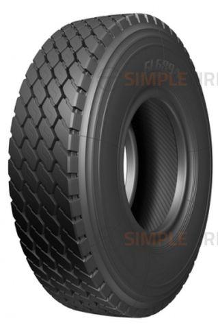 Samson Radial Truck GL689A 385/65R-22.5 884212