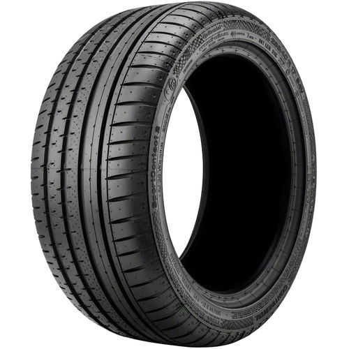 Continental ContiSportContact 2 P275/40R-19 03520470000