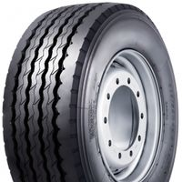 235168 235/75R17.5 R168 Bridgestone