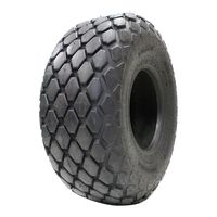 32905250 23.1/-26 (329) Drive wheel, Shallow tread R-3 Alliance