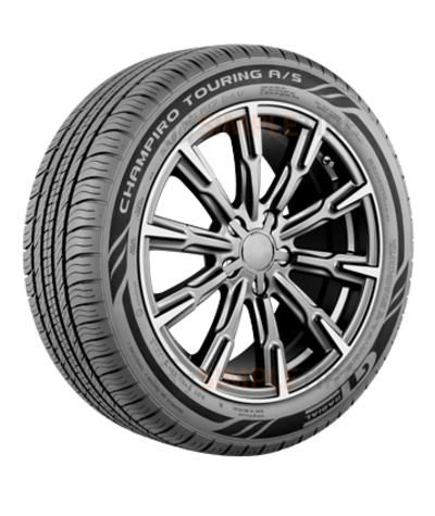 B596 205/50R17 Champiro Touring AS GT Radial