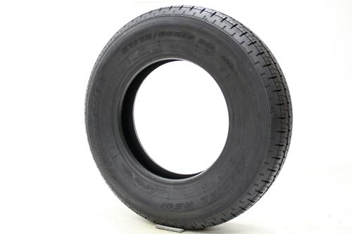 Deestone Thunderer ST ST225/75R-15 TH0490