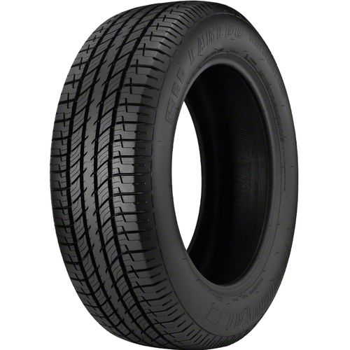 Uniroyal Laredo Cross Country Tour 245/75R-16 10871