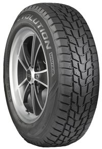 90000029795 P235/65R17 Evolution Winter Cooper