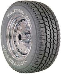 12290 P255/65R16 Wintercat Radial SST Dean