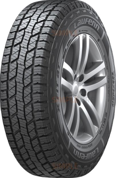 1019297 265/75R16 X Fit AT LC01 Laufenn