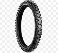 065846 80/100-21 Motocross M59 Bridgestone