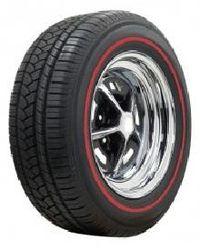 U6878509 P225/55R17 American Classic Red Universal