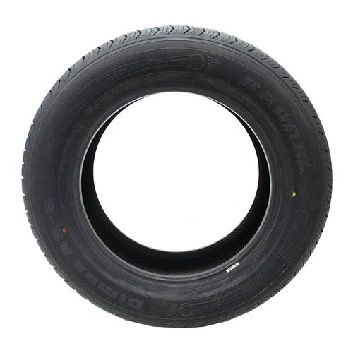 Radar Dimax AS-8 255/45R-20 DSC0425