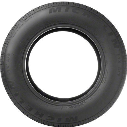 Michelin LTX A/S P255/70R-18 64360