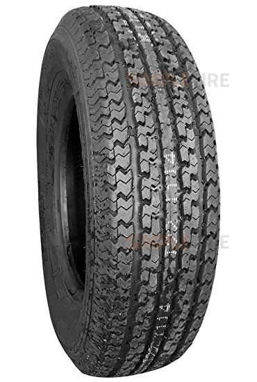 EL08 235/80R16 STR Elevate
