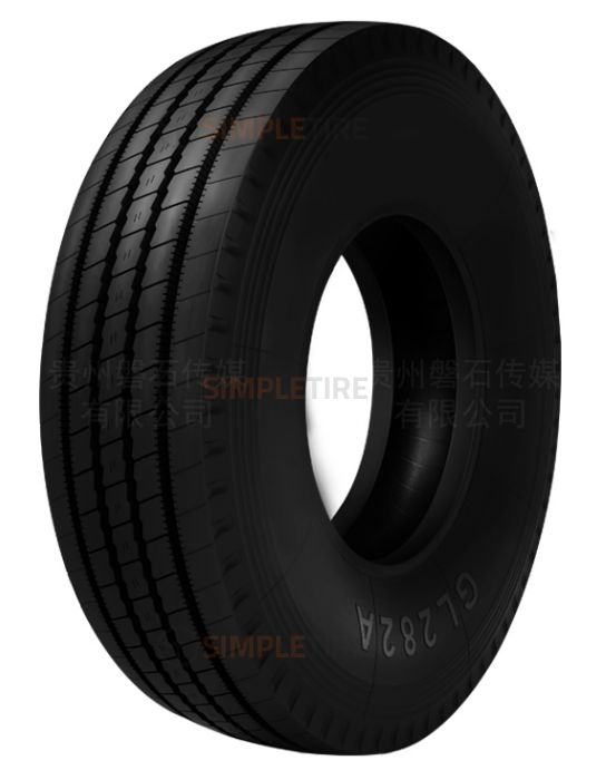 88545 295/75R22.5 Long Haul GL282A Samson