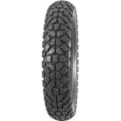 133034 150/70R-17 Dual/Enduro Bias Rear BW502 Bridgestone