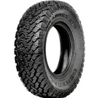 04503000000 LT245/75R17 Grabber AT2 General