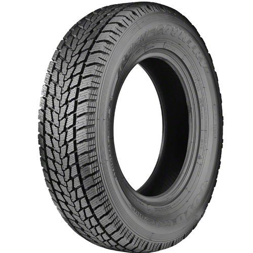 Toyo Observe Open Country G-02 Plus 225/65R-17 179540