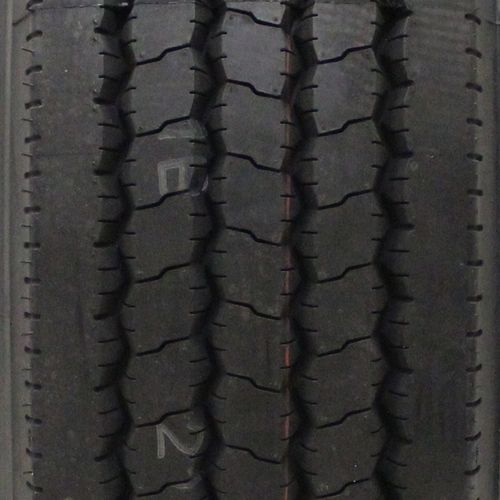 Del-Nat Double Coin RT500 255/70R-22.5 61265726