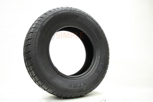 Multi-Mile Wild Country Sport XHT P235/75R-16 CTX78