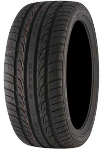 Tracmax F110 285/50R-20 TMX04