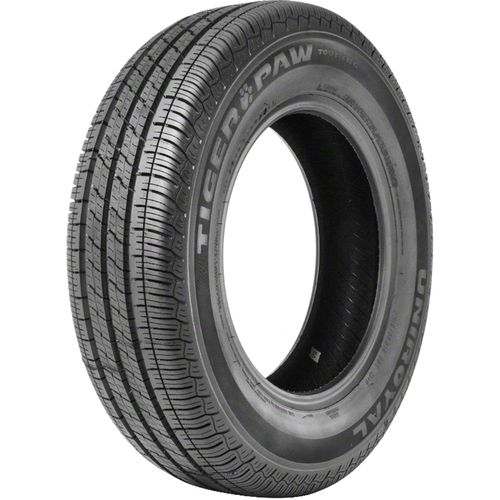 Uniroyal Tiger Paw Touring 205/55R-16 39575