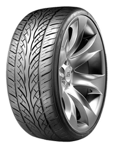 Keter KT686 P265/40R-22 6556