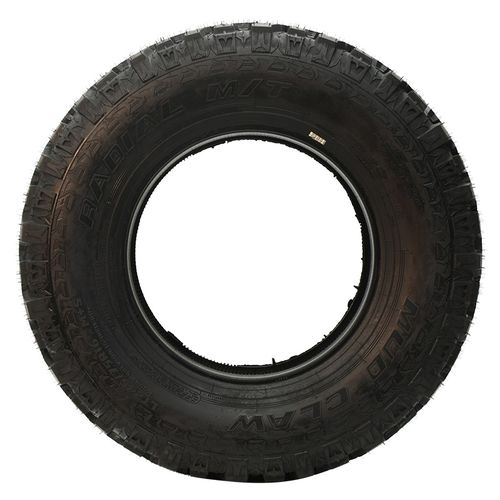 Jetzon Mud Claw MT LT315/70R-17 CLW02