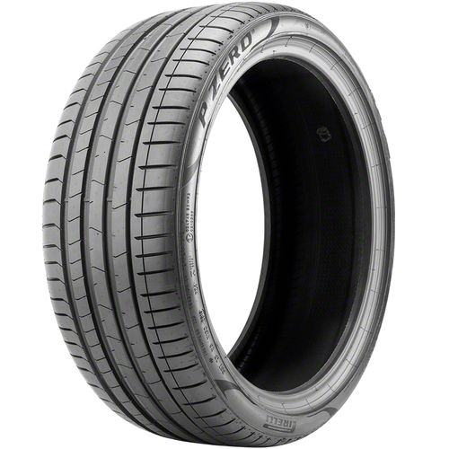 Pirelli P Zero (PZ4-Luxury) 255/35ZR-20 2740200