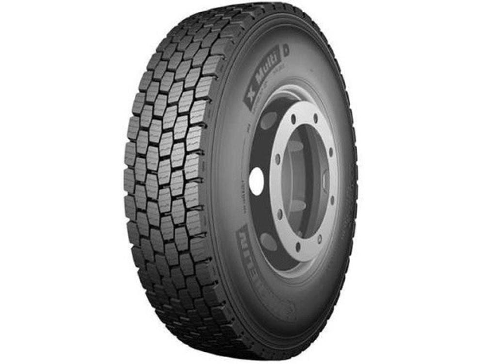 Michelin X Multi D 10/R-22.5 74441