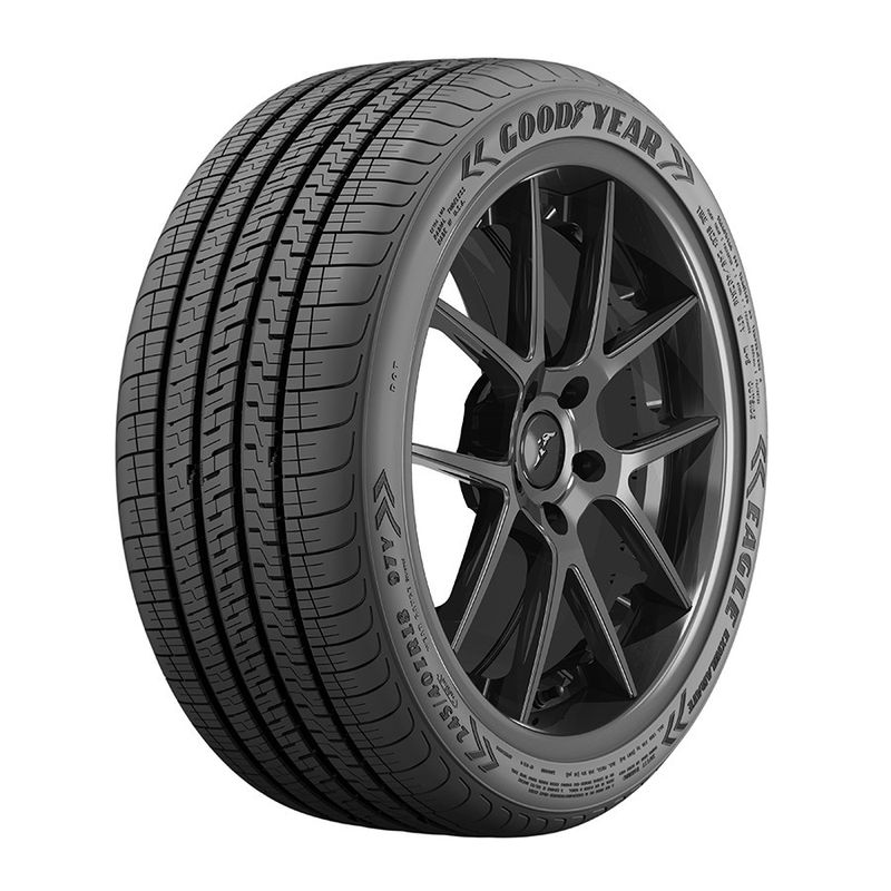 Goodyear Eagle Exhilarate 275/35R-18 104027568