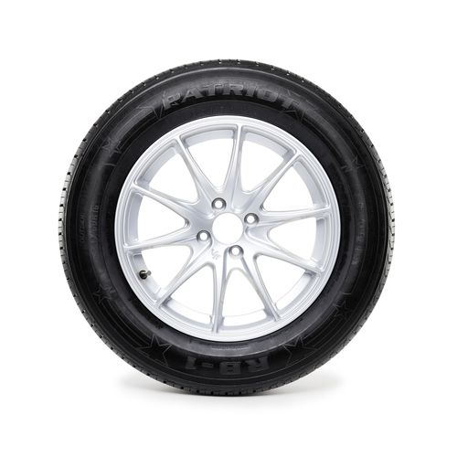 Radar Patriot 195/60R-15 RSC0065