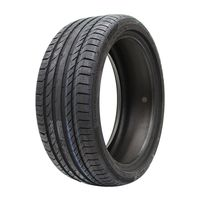 03542190000 275/40R20 ContiSportContact 5 SSR Continental