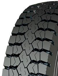 LM1076 315/80R22.5 LM302 Long March